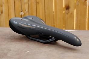 The SL8 is WTB's lightest saddle