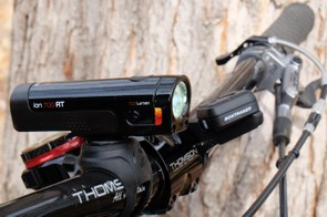 The Bontrager Ion 700 is now available in a wirelessly operated version