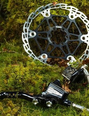 Hope's Tech 3 E4 are handmade in Britain, and bombproof
