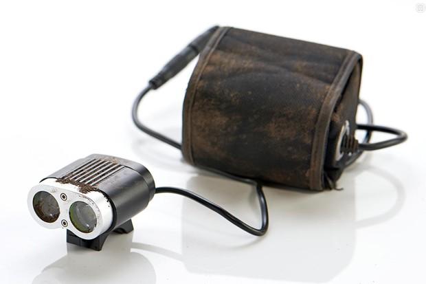 MTB Batteries' Lumenator is an outstanding budget option