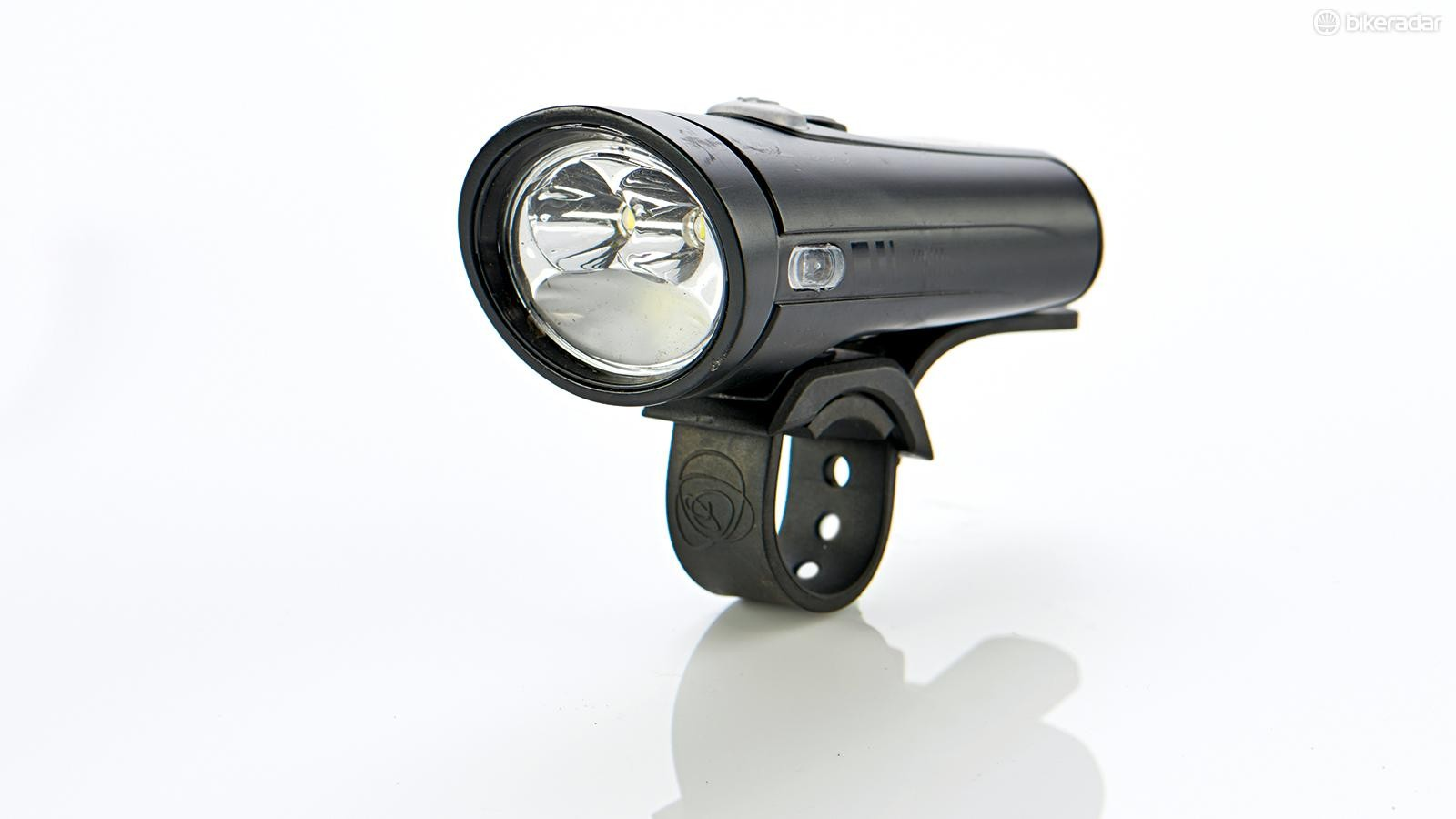 Light And Motion's Taz 1500 is a premium product, even if that's not immediately apparent