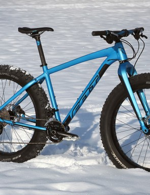 There are times when nothing but a fat bike will let you get out on two wheels. The range of options has never been better and some of them are excellent value