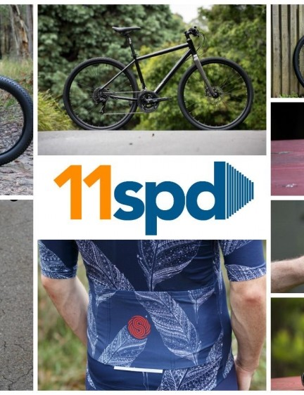 This week's 11spd covers new 2016 products from around the globe. Specialized, Shimano, Nike and Levi's just to name drop a few