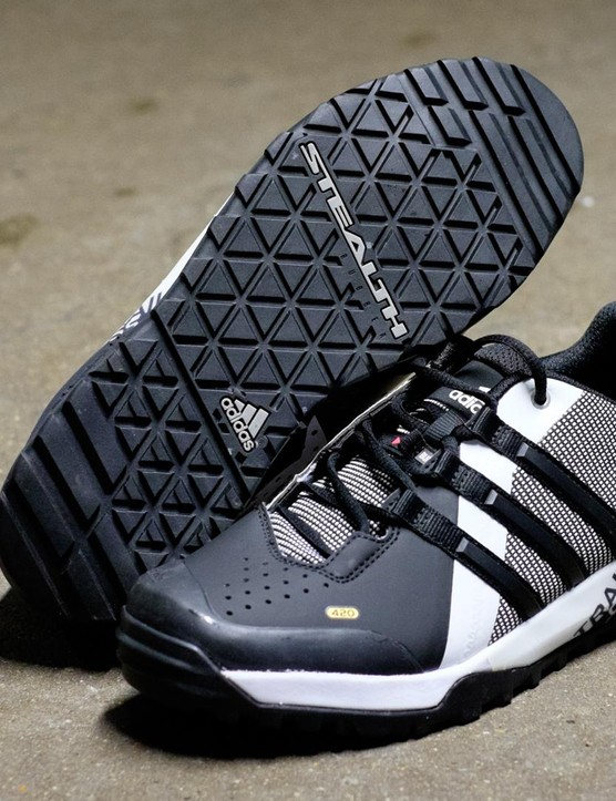 Adidas's Terrex Trail Cross shoes look to be a great, versatile option whether your hike-a-biking or just popping down the shops