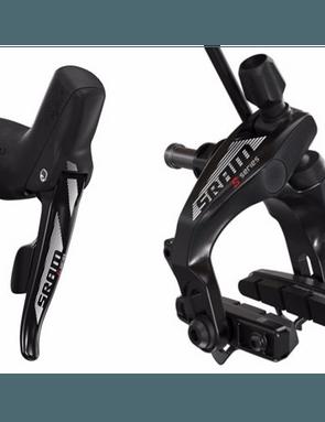 SRAM S-700 hydrauic rim brake