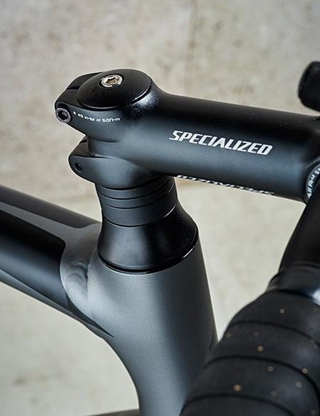 Specialized's finishing kit is good stuff