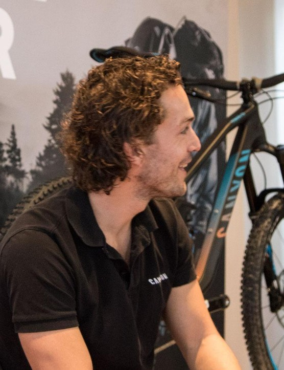 We sat down with Ward Grootjans, Head of Business Development and Business Intelligence / Leadership Team of Canyon Bicycles