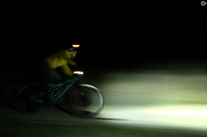 The most powerful lights can brightly illuminate a dark path, but also have the potential to dazzle other road users