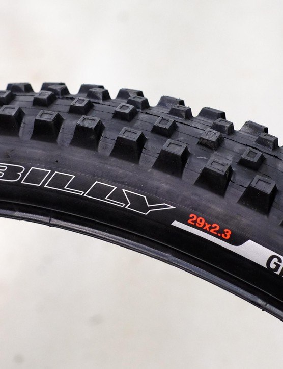 Specialized Hillbilly Grid tyre