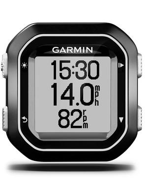 Garmin's Edge 25 is a spiritual successor to the Edge 200