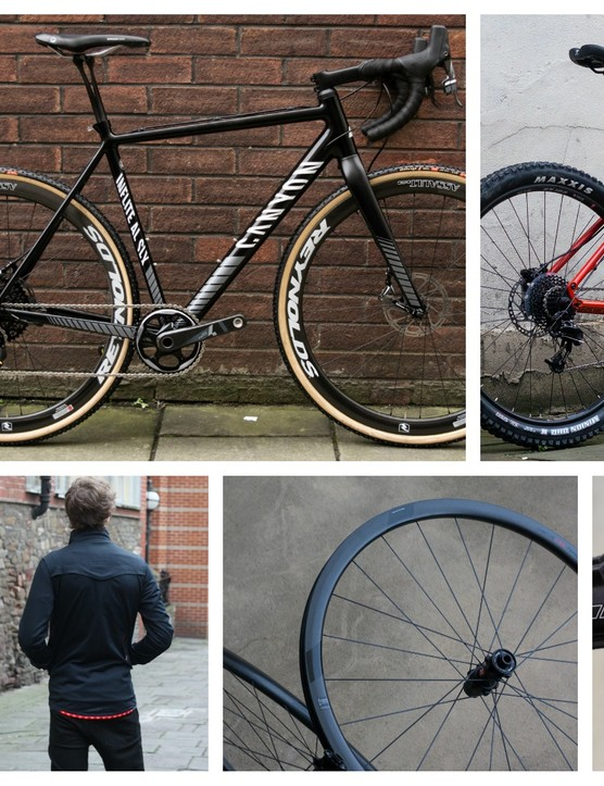 11spd: This week's new bike gear