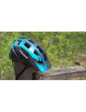 You may not have thought of Giant as a helmet company but if the Rail trail model is any indication, you should be doing