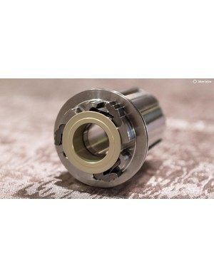 Hubsmith's new freehub promises more click for your buck