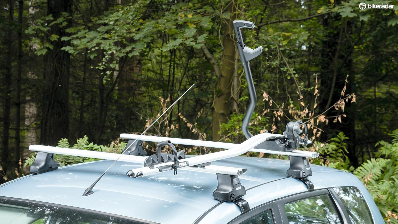 Thule ProRide 591 car rack