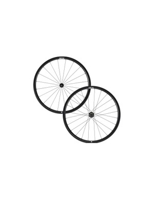Cosine carbon clincher with 30mm rims