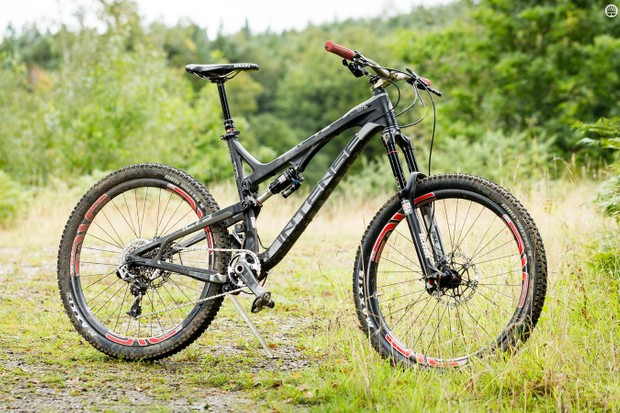 "Intense billed its Tracer 275C as the ""definitive carbon enduro bike"" – it's still a strong contender but could use a refresh"