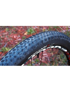Bontrager's new XR1 Team Issue tyres look to be a great option for maximum speed in dry conditions