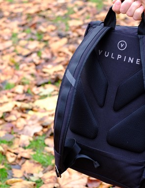 Our biggest gripe with the Commuter pack is that its design doesn't allow for quick access to your stuff