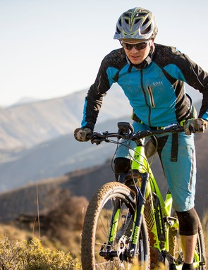 An e-MTB could take you further than ever before