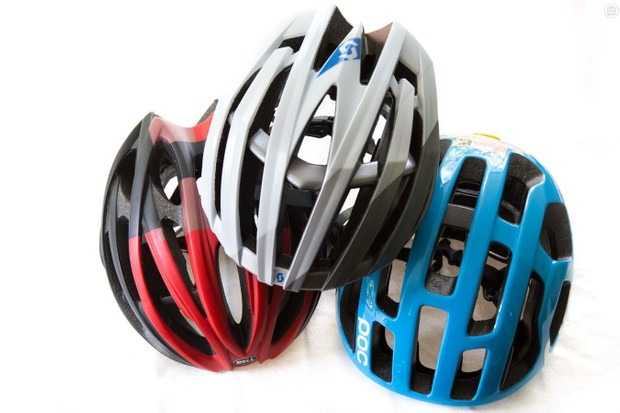 Study finds helmets reduce head injuries by 70%