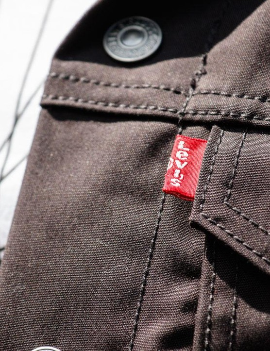 The details in each garment reflect the cost