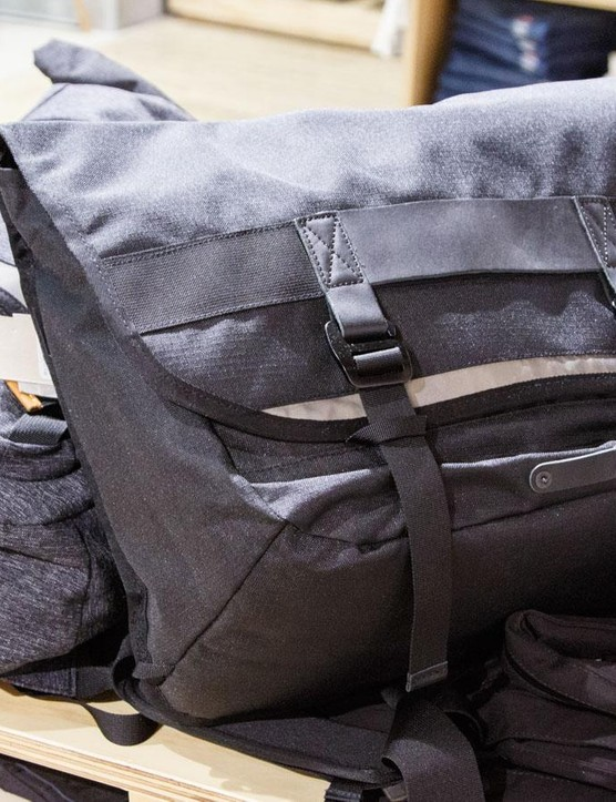 We were surprised to learn just how extensive this range is. In a short time it has grown to include shoes, T-shirts, bags and multiple colour options for popular items