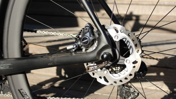 The second testing phase will permit every rider in a team to use disc brakes in 2016 and in every major race