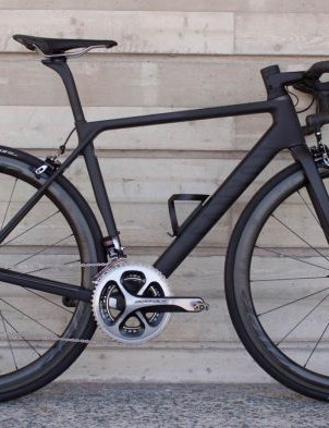 Canyon Ultimate CF SLX –