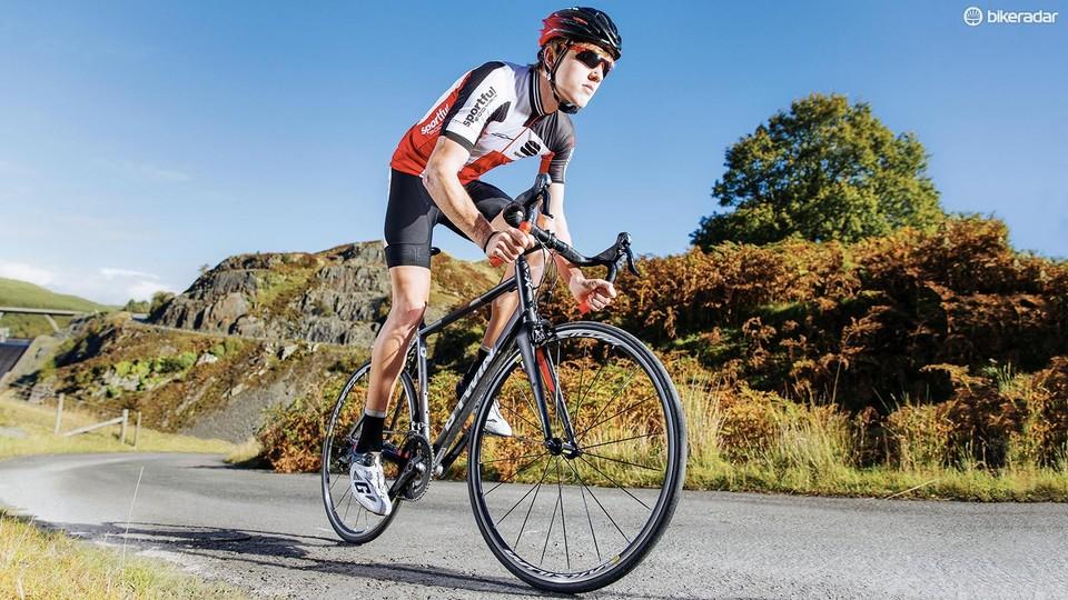 B'Twin Triban 540 review - BikeRadar