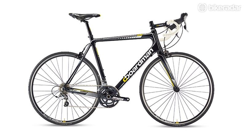 The Boardman Team Carbon