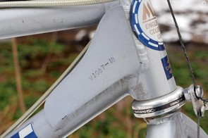 We're guessing not many of these bikes were made