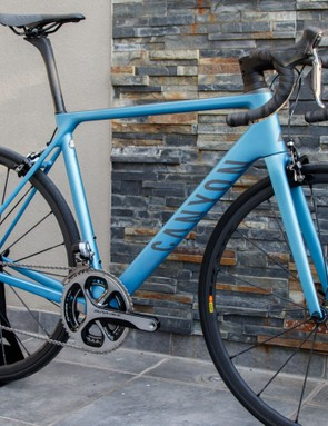 The 2016 Canyon Ultimate CF SLX is my idea of an ideal race bike