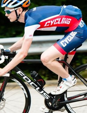 Disc brakes are still a controversial topic when it comes to road bikes