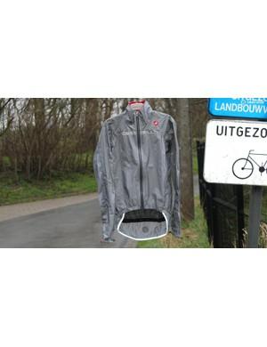 Gear of the Year: Castelli Tempesta rain jacket