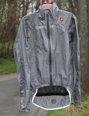 Gear of the Year: Castelli Tempesta rain jacket