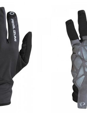 Gear of the Year: Pearl Izumi Select Softshell Lite gloves