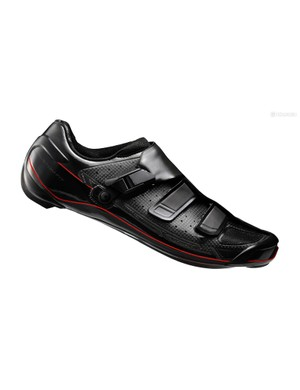Gear of the Year: Shimano R321 shoes
