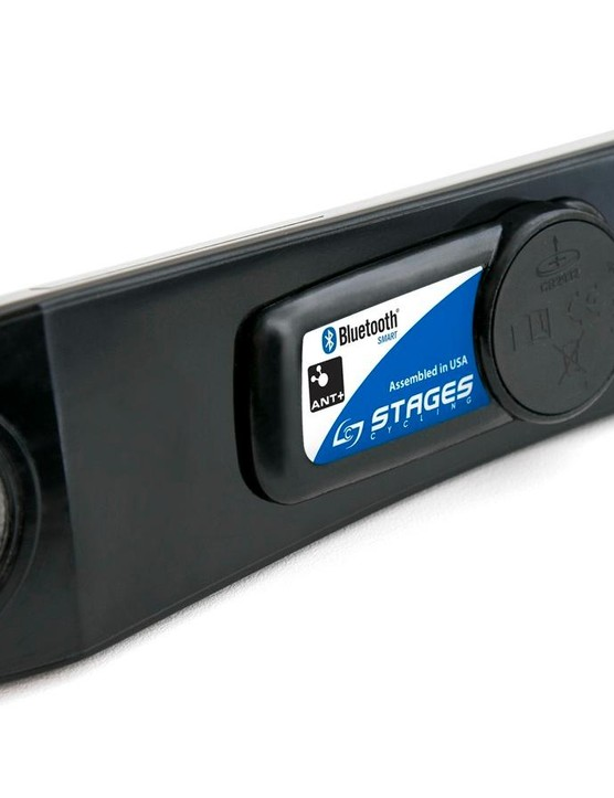 Gear of the Year: Stages Dura-Ace power meter