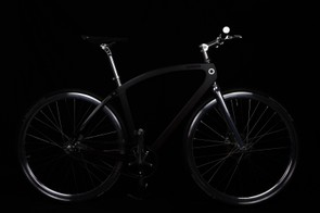 The one off Urban One Black Edition is up for grabs at £3,500