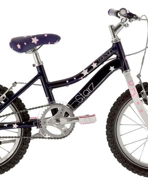 Raleigh Starz kids bike