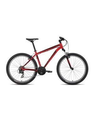 Specialized Hardrock 2015 mountain bike