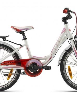 Cube Kid 200 Street Bike