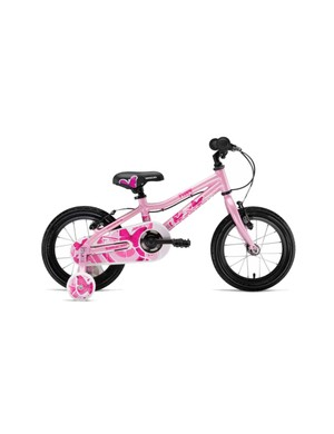 Saracen Poppy Junior 14in kids bike