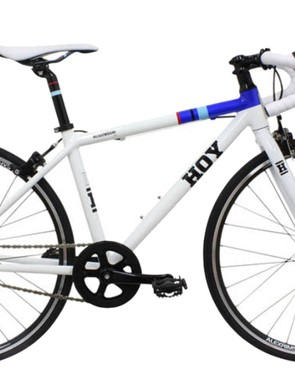 Hoy Meadowbank 24in track bike