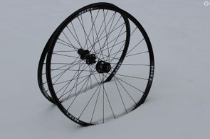 The HiFI MixMaster Disc Aluminum Tubular is designed for wide tubulars, especially those for cyclocross