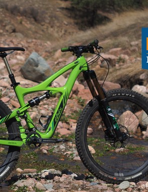 The Ibis Mojo HD3 is so good that I bought the test bike instead of returning it