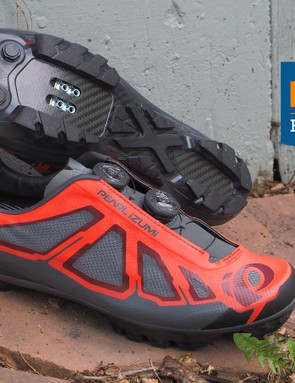 My Pearl Izumi X-Project 1.0 shoes certainly don't look like this anymore but they still work and feel as good as new