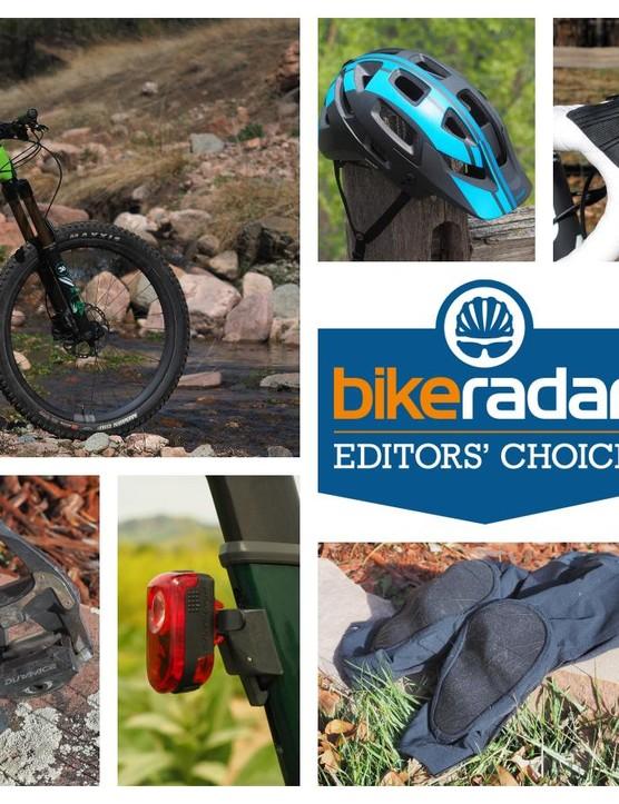 BikeRadar tech editor James Huang's 2015 gear picks