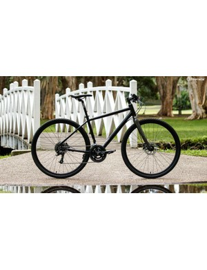 The Cell Bikes Ultimo 2.0 is the more expensive option in the new urban range from the Australian brand