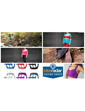 BikeRadar Gear of the Year: Aoife Glass